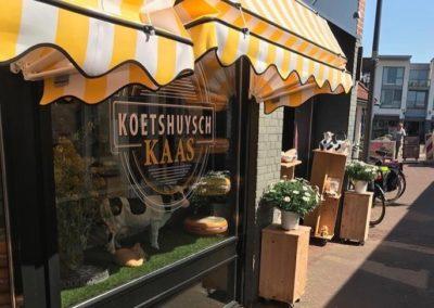 Koetshuysch kaas Zuidhorn