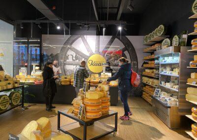 Koetshuysch kaas Spijkenisse